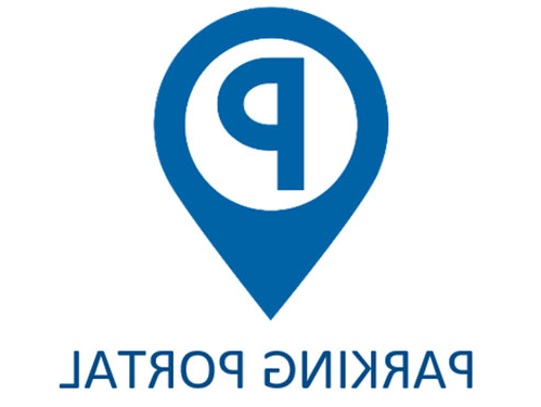 Georgian Parking Logo